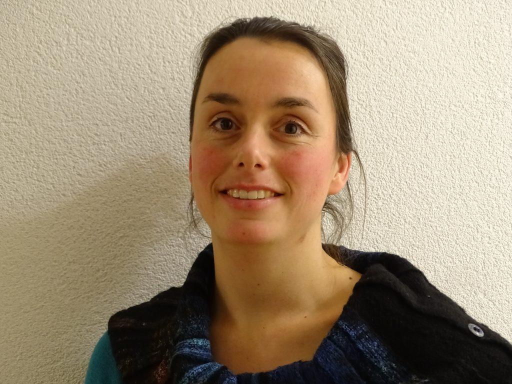 Hanneke Bles